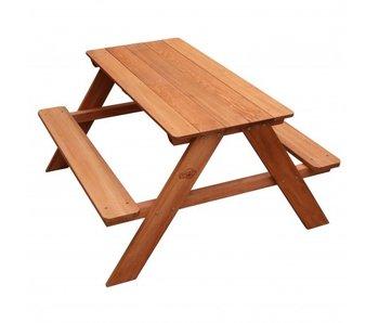 Sunny Dave picknicktafel