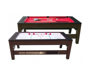 Cougar Reverso pool & airhockeytafel