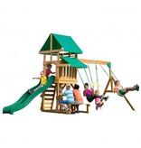 Backyard Discovery Belmont speeltoren