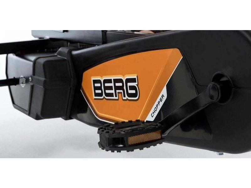 BERG Chopper XL-BFR skelter