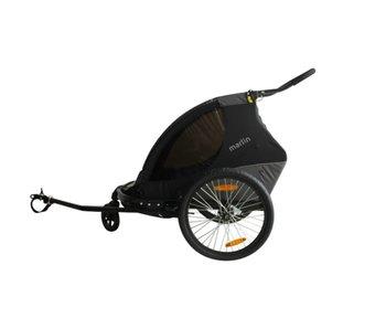 Winther Bikes Marlin trailer fietskar