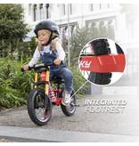 BERG Biky Cross Red loopfiets