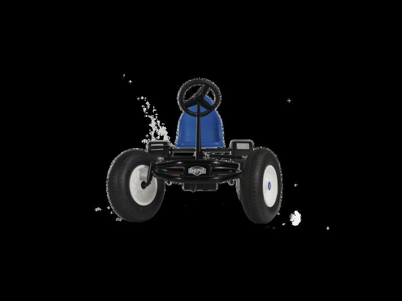 BERG Extra Blue XL-BFR skelter