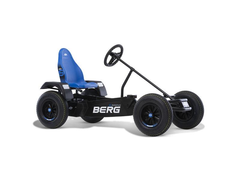 BERG B.Rapid Blue XL-BFR skelter