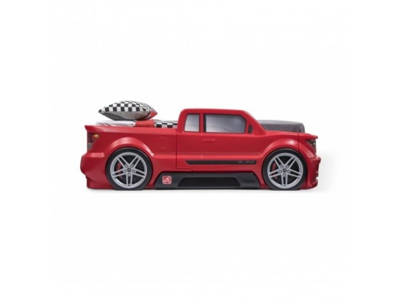 Step2 Bed - Turbocharged Twin Truck