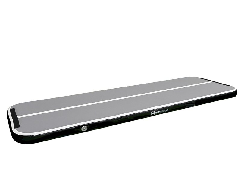 12SPRINGS Airtrack 500 W150 Comfort Zwart