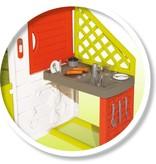 Smoby Neo Friends House speelhuis (incl. keuken)