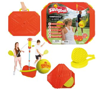 Mookie Swingball Championship