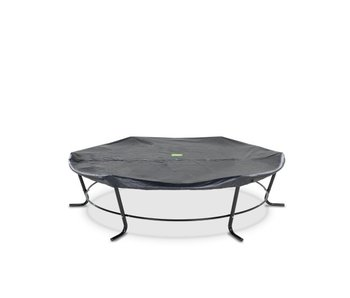 EXIT Premium trampoline afdekhoes 305cm