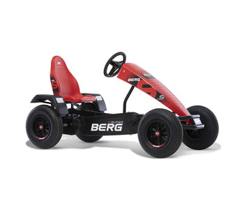 BERG B.Super Red XXL-E-BFR-3