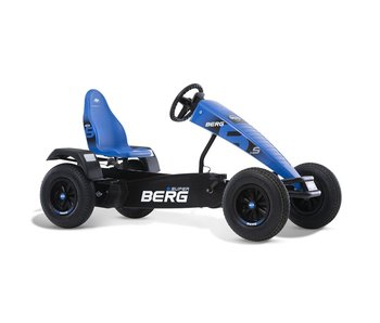 BERG B.Super Blue XXL-BFR