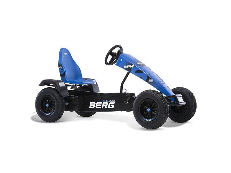 BERG B.Super Blue XXL-BFR skelter