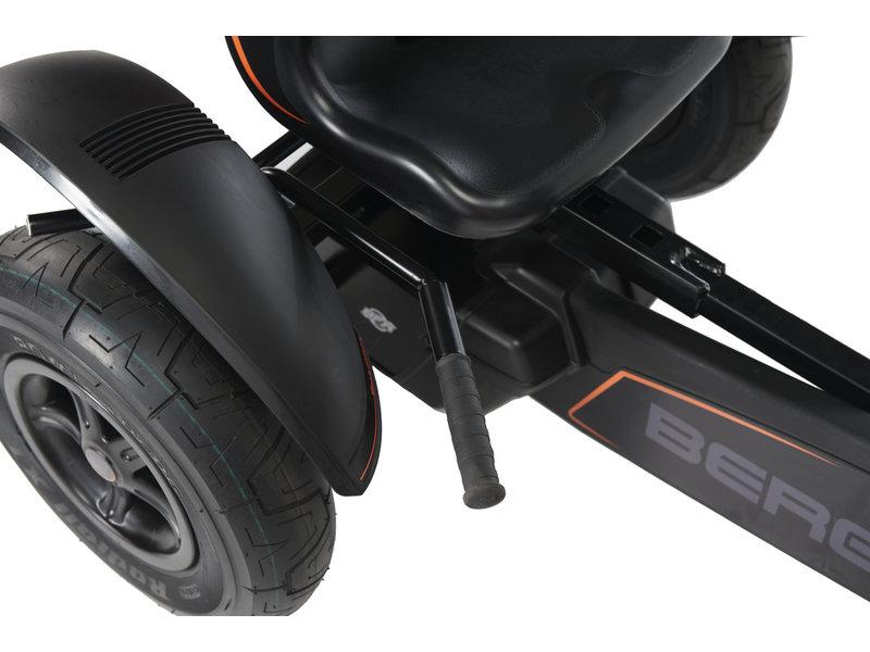 BERG Black Edition XXL-BFR skelter