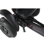 BERG Black Edition XXL-E-BFR skelter