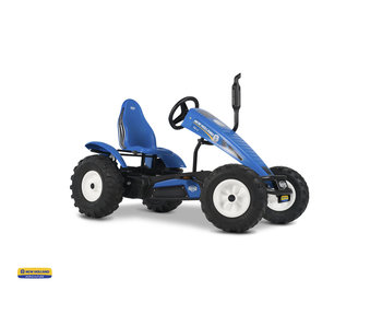 BERG New Holland XXL-E-BFR-3