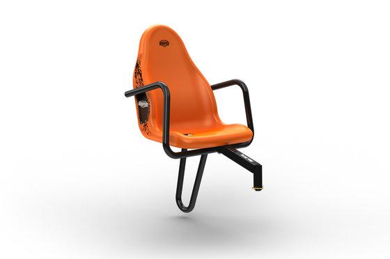 BERG Duostoelen