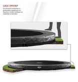 BERG Elite InGround Trampoline 380 Groen (excl. veiligheidsnet)