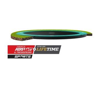 BERG Champion FlatGround 330 Groen