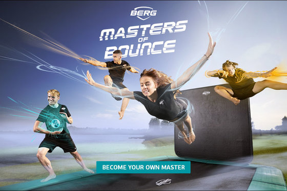 Masters of Bounce