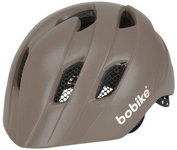 Bobike Fietshelm Exclusive Plus Toffe Brown XS