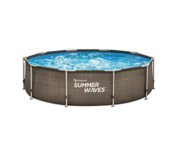 Summer Waves Zwembad Active Frame 305x76