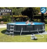 Intex Zwembad Ultra XTR Frame 488x122