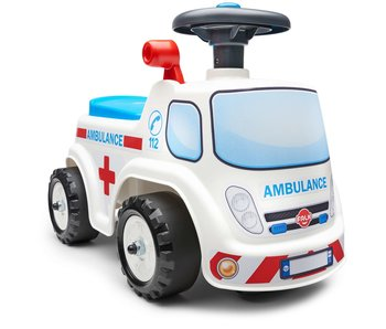 Falk Ambulance Ride-on