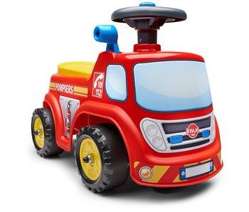 Falk Fireman Ride-on
