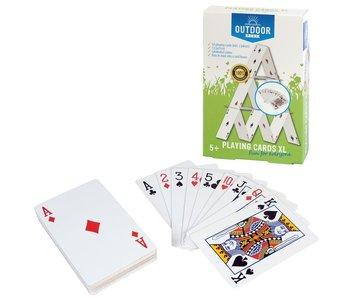 Outdoor Play Speelkaarten XL