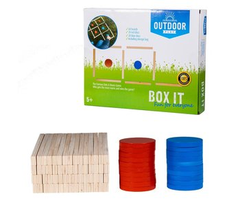 Outdoor Play Box it