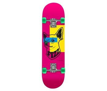 Street Surfing Fizz Skateboard Pinkhound