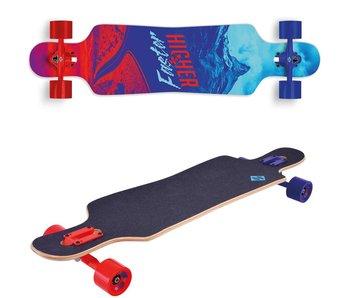 Street Surfing Longboard Curve Higher 99cm