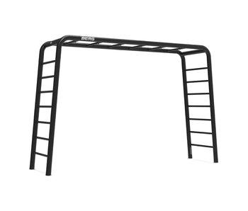 BERG Playbase 3-in-1 Large met 2 ladders