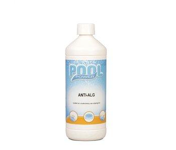 Pool Power Anti Alg 1 liter
