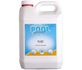 Pool Power Floc 5 liter