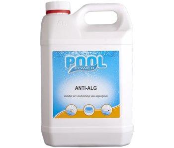 Pool Power Anti Alg 5 liter