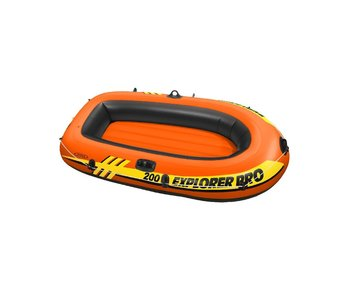 Intex Explorer Pro 200 opblaasbare boot