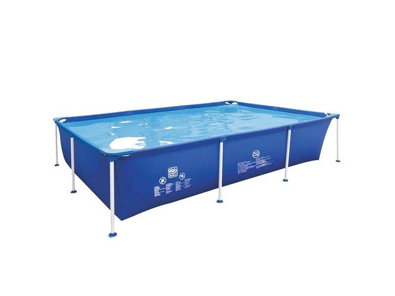Whencke Frame Pool 258x179x66cm