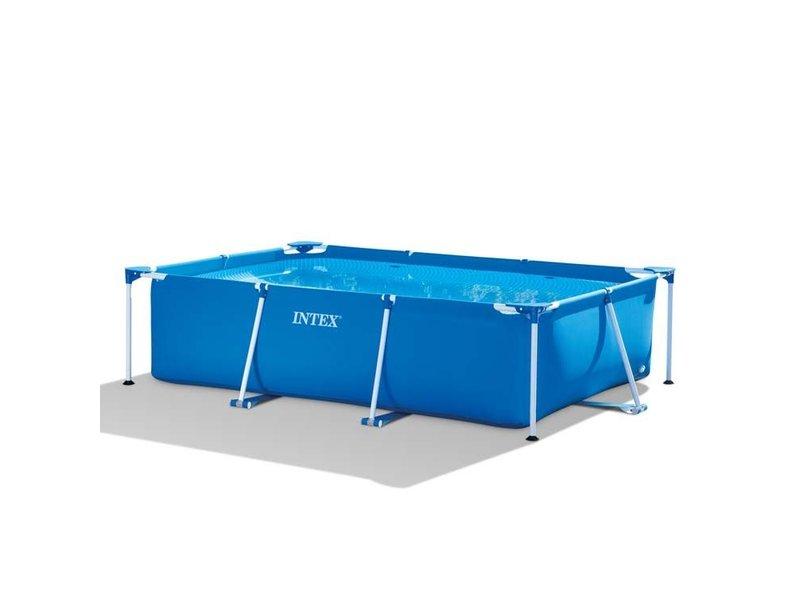 Intex Metal Frame Pool 300x200x75