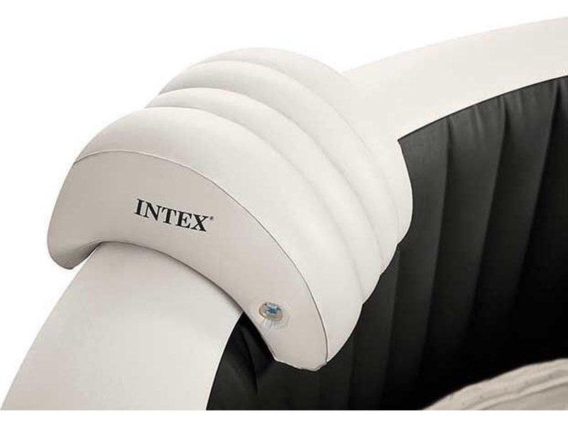 Intex PureSpa Jet & Bubble deluxe 4p 201x71cm