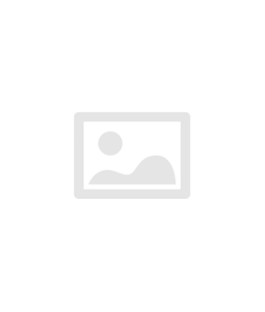 BERG Beschermrand Favorit - Regular 280x190 Zwart/Wit