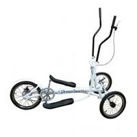 Crosstrainer fiets Street Rider 1 speed