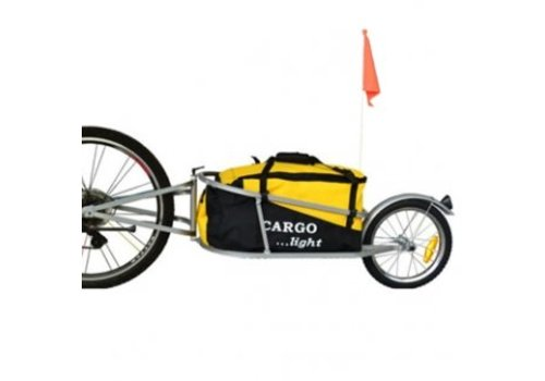 Fietskar Cargo Light