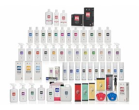 Gamme particuliers