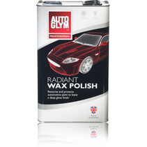 N° 12 Radiant Wax