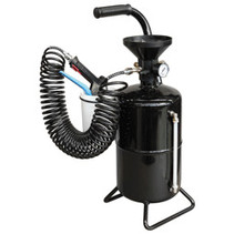 Spray-Matic 10 L Brush