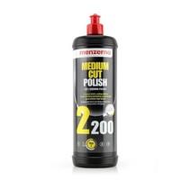 Menzerna Medium Cut 2200