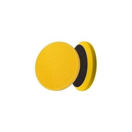 Menzerna Menzerna Medium Foam Pad Yellow