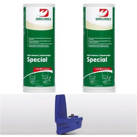 Dreumex One 2 Clean Special