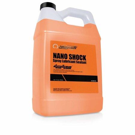 Dejan Nanoshock Glijmiddel 3785 ml